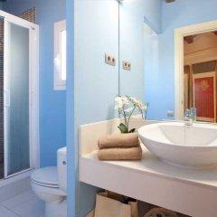 Отель Apbcn Gracia Terraced ванная