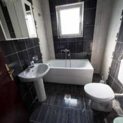 Отель Pavićević Черногория, Тиват - отзывы, цены и фото номеров - забронировать отель Pavićević онлайн ванная