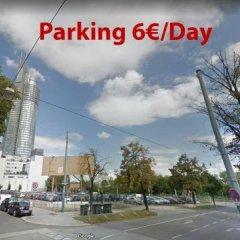 Отель Betariel Apartments L79 Австрия, Вена - отзывы, цены и фото номеров - забронировать отель Betariel Apartments L79 онлайн парковка