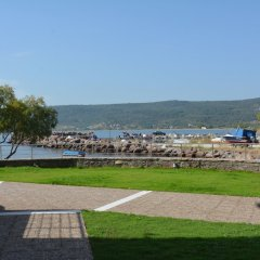 Panorama Resort in Lesvos, Greece from 67$, photos, reviews - zenhotels.com beach photo 2