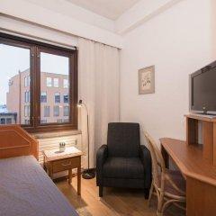 Апартаменты Grand Apartment комната для гостей