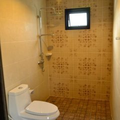 Отель BK Boutique Resort ванная
