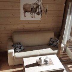 Отель Apartament Miodula Косцелиско комната для гостей фото 2