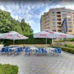 Отель Dana Palace Болгария, Золотые пески - отзывы, цены и фото номеров - забронировать отель Dana Palace онлайн