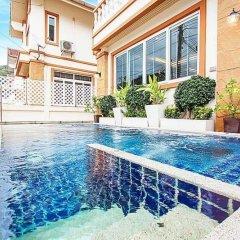 Отель Baan Sanun 3 бассейн фото 2