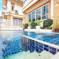 Отель Baan Sanun 3 Патонг бассейн фото 2