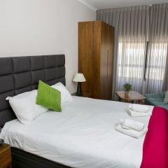 City Hotel Jerusalem Израиль, Иерусалим - 4 отзыва об отеле, цены и фото номеров - забронировать отель City Hotel Jerusalem онлайн комната для гостей фото 4