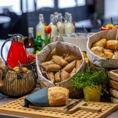 Отель Park Inn by Radisson Poznan Польша, Познань - отзывы, цены и фото номеров - забронировать отель Park Inn by Radisson Poznan онлайн питание фото 3