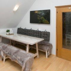 Отель Salzburg Cottage Зальцбург удобства в номере