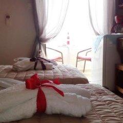 Отель Amaryllis в номере