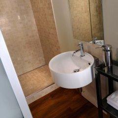 Отель Terres d'Aventure Suites ванная фото 2
