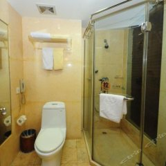 Earl International Business Hotel ванная