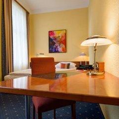 Отель NESTROY Вена удобства в номере