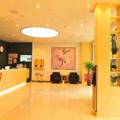 Отель 7 Days Premium Chongqing Da Zu Hong Sheng Square Branch интерьер отеля