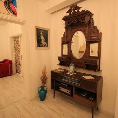 Отель Fullmoon Pansiyon Exclusive Чешме удобства в номере