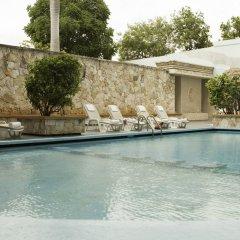 Отель Mision Merida Panamericana бассейн фото 2