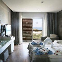 Sentido Gold Island Hotel комната для гостей фото 4