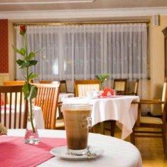 Отель Villa Toscania Польша, Познань - отзывы, цены и фото номеров - забронировать отель Villa Toscania онлайн питание