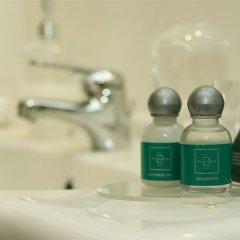 Отель Plaza Болгария, Бургас - отзывы, цены и фото номеров - забронировать отель Plaza онлайн ванная