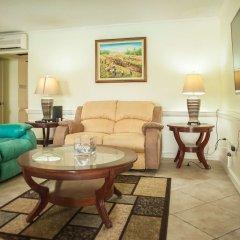 Отель Seawind On the Bay Apartments Ямайка, Монтего-Бей - отзывы, цены и фото номеров - забронировать отель Seawind On the Bay Apartments онлайн комната для гостей фото 3