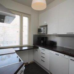 Апартаменты Gella Serviced Apartment Pitäjänmäki в номере