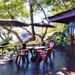 Отель Baan Hin Sai Resort & Spa питание