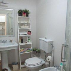 Апартаменты Sleep in Italy Oltrarno Apartments Флоренция ванная фото 2