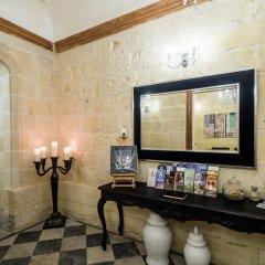 Отель Julesys BnB Мальта, Гранд-Харбор - отзывы, цены и фото номеров - забронировать отель Julesys BnB онлайн ванная