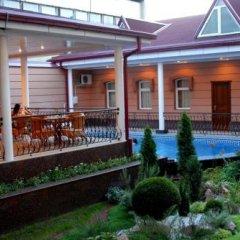 Отель Бек Узбекистан, Ташкент - отзывы, цены и фото номеров - забронировать отель Бек онлайн бассейн