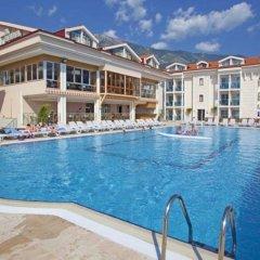 Aes Club Hotel Турция, Олудениз - 2 отзыва об отеле, цены и фото номеров - забронировать отель Aes Club Hotel онлайн бассейн фото 2