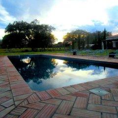 Отель Casa das Cegonhas бассейн фото 2