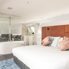 Hotel Sablon Bruges комната для гостей фото 3