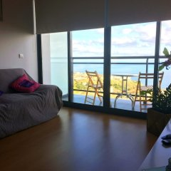 Отель Reed's View Канико комната для гостей фото 4
