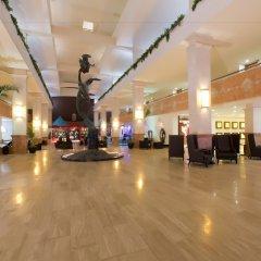 Отель Golden Parnassus Resort & Spa - Все включено интерьер отеля фото 3
