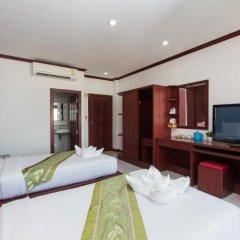 Отель Art Mansion Patong удобства в номере фото 2