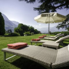 Отель Villa Eden Leading Park Retreat Меран фото 10