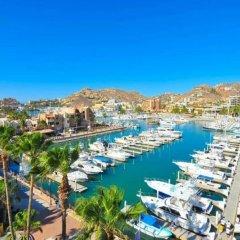 Отель Best 2b Nautical Family Suite Evb Rocks Золотая зона Марина балкон