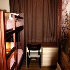 Гостиница Харланд сейф в номере