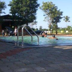 Отель Guestupana Lake Resort детские мероприятия