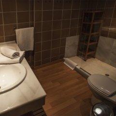 Отель Apartamentos Boabdil ванная фото 2