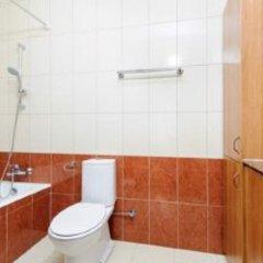 Отель Mike & Lenos Tsoukkas Seaview Apartments Кипр, Протарас - отзывы, цены и фото номеров - забронировать отель Mike & Lenos Tsoukkas Seaview Apartments онлайн ванная фото 2