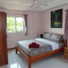 Отель Rm Wiwat Apartment Таиланд, Паттайя - отзывы, цены и фото номеров - забронировать отель Rm Wiwat Apartment онлайн комната для гостей фото 5