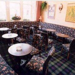 Отель Rothesay Hotel Великобритания, Эдинбург - отзывы, цены и фото номеров - забронировать отель Rothesay Hotel онлайн питание