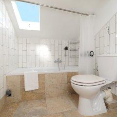 Отель Palais de la buffa ванная фото 2