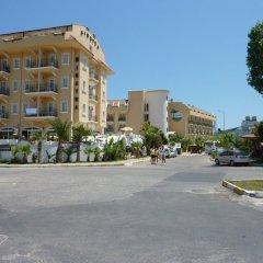 Отель Villa Demirkaya фото 5