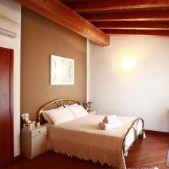 Отель B&B Campovolo Монцамбано комната для гостей фото 2