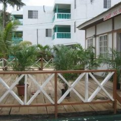 Отель Negril Beach Club фото 11