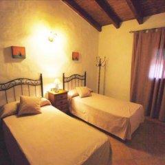 Отель Casas Con Piscina En Roches Испания, Кониль-де-ла-Фронтера - отзывы, цены и фото номеров - забронировать отель Casas Con Piscina En Roches онлайн комната для гостей фото 3