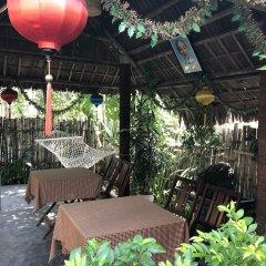 Отель An Bang Garden Homestay фото 6