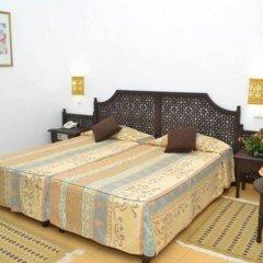 Отель Palais des Iles Тунис, Мидун - отзывы, цены и фото номеров - забронировать отель Palais des Iles онлайн комната для гостей фото 4